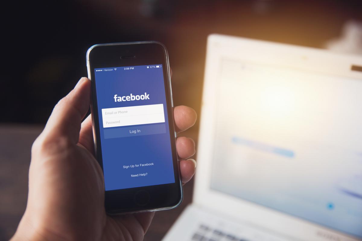 Facebook'a yeni özellik eklendi!