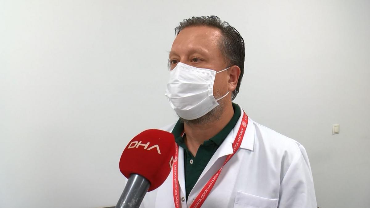 Rüzgar koronavirüsü bulaştırır mı? Flaş açıklama