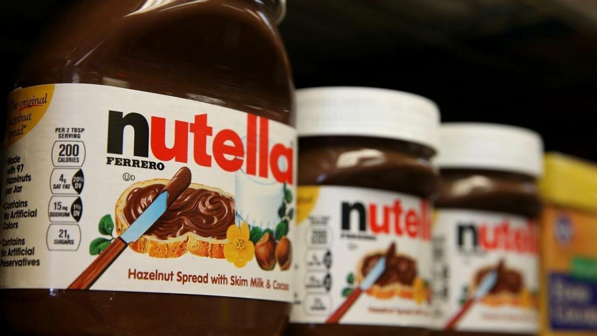Nutella haram mı, helal mi? Açıklama geldi