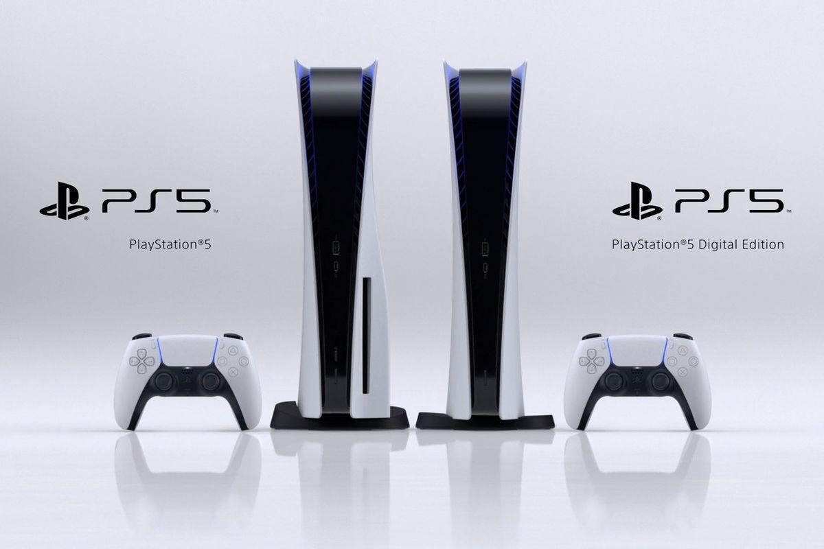 PS5'in fiyatı ve çıkış tarihi belli oldu