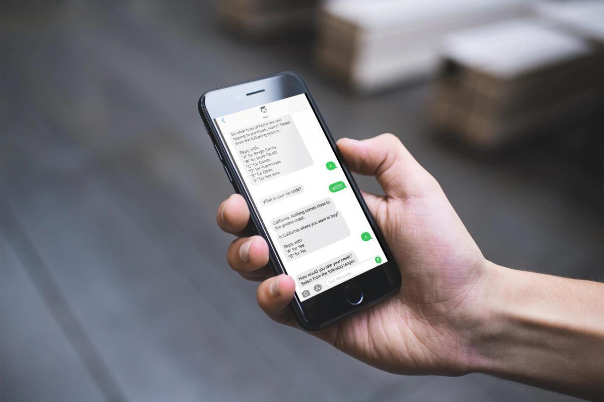 İstenmeyen SMS'ler için yolun sonu göründü