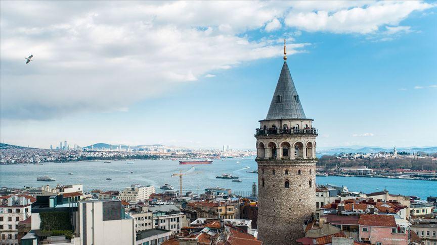 Galata Kulesi'nin açılış tarihiyle ilgili açıklama