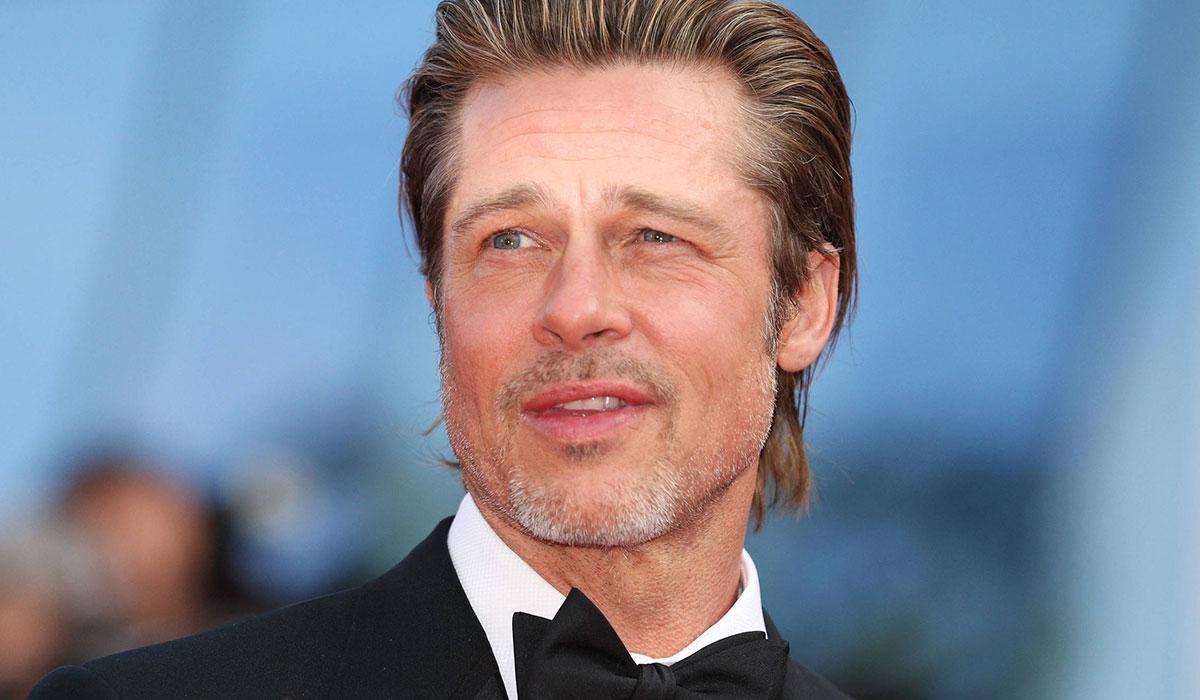 Brad Pitt'in tarikat günleri ifşa edildi