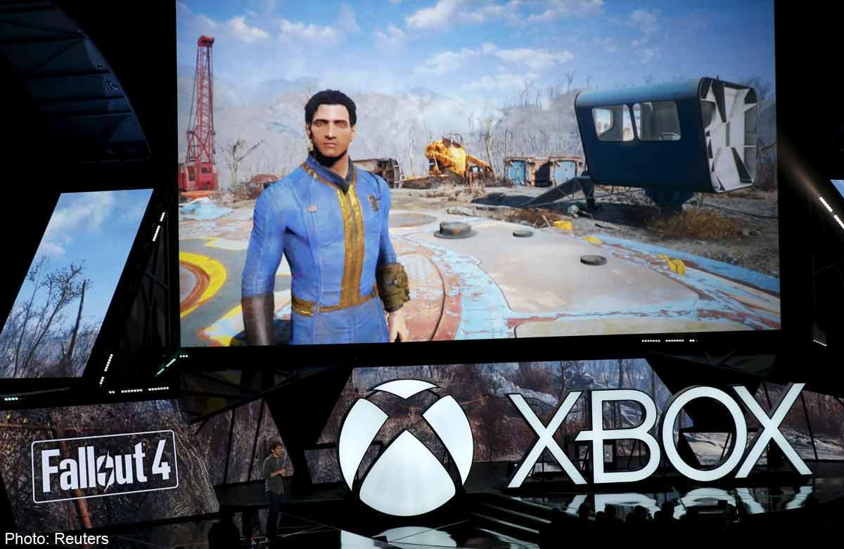 Microsoft'tan büyük satın alma!