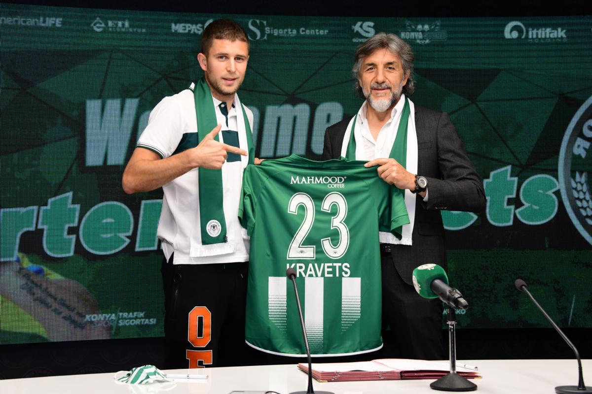 Konyaspor'dan 3 transfer birden