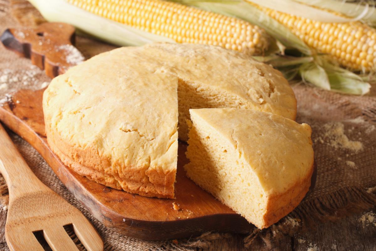 Evde mısır ekmeği nasıl yapılır? Püf noktaları nelerdir?