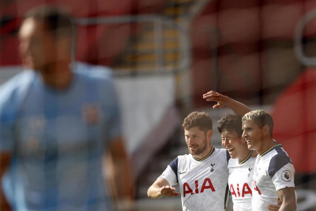 Tottenham maçına koronavirüs engeli