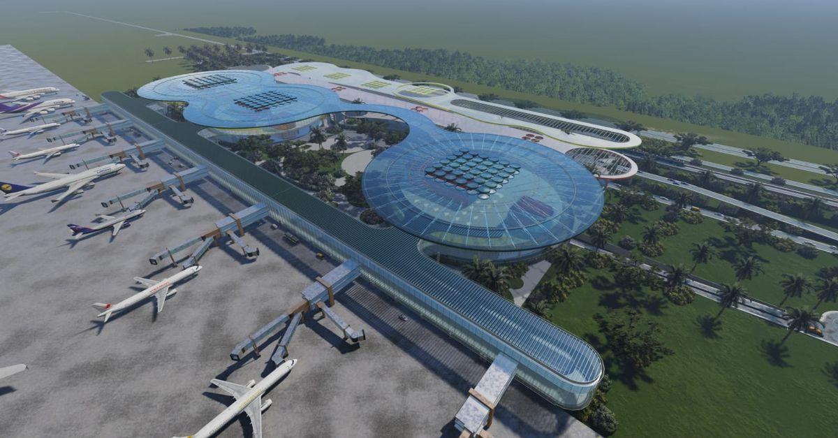 Çukurova Havalimanı için ihale düzenlenecek
