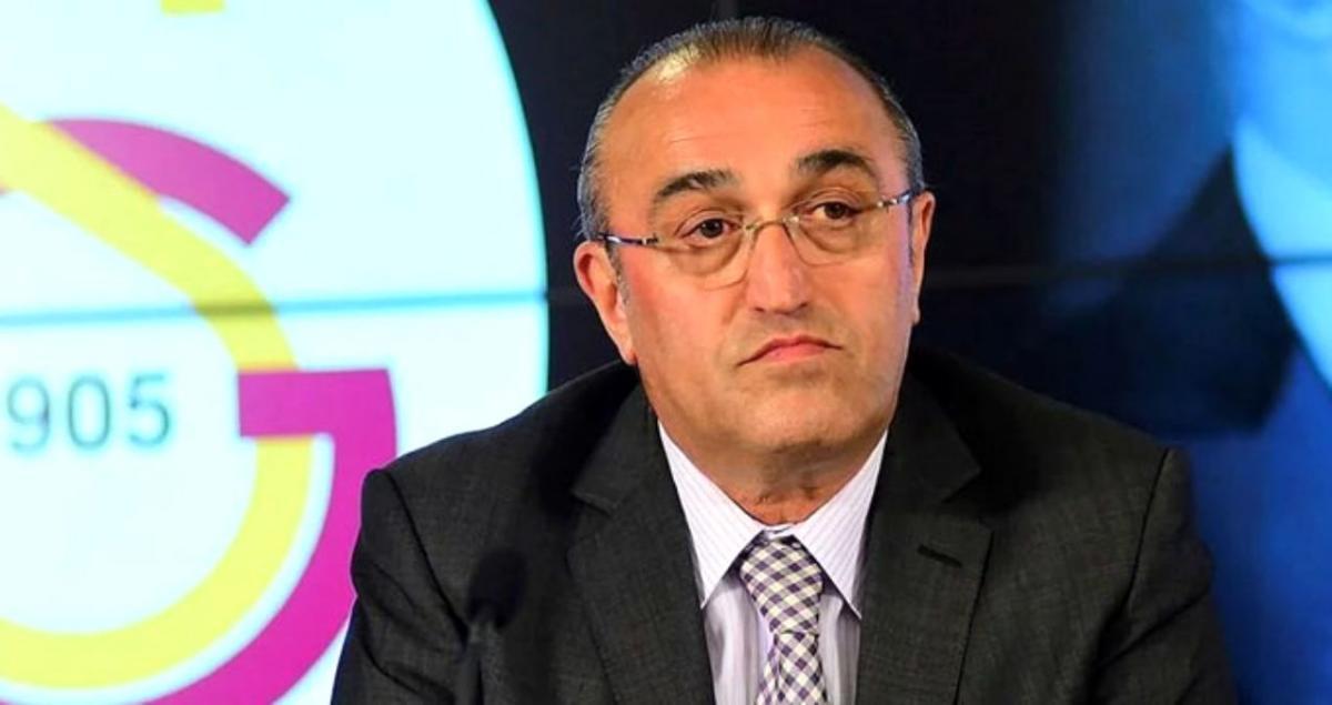 Abdurrahim Albayrak'dan Marcao açıklaması