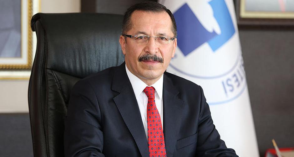 Prof. Hüseyin Bağ'ın görevine son verildi