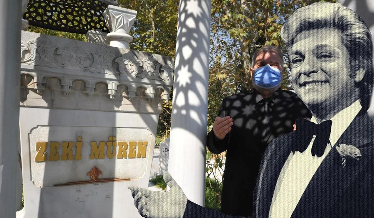 Türkiye'nin 'Sanat Güneşi' ölümünün 24. yılında anıldı