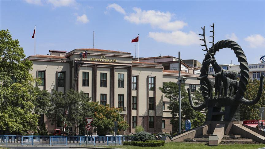 Ankara'da yeni koronavirüs kararları