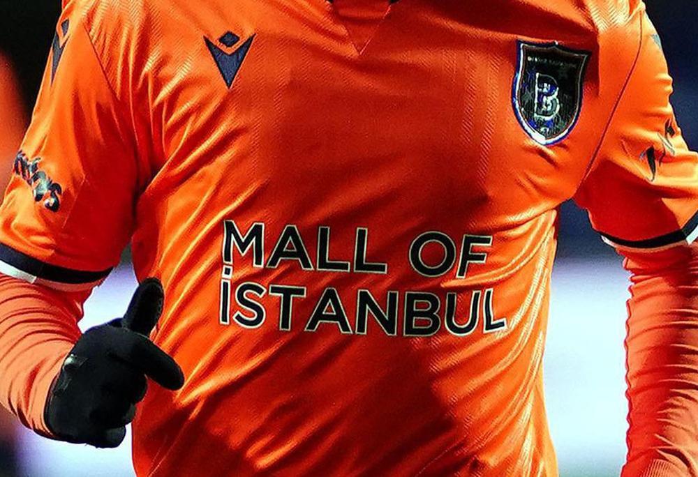 Başakşehir maçında Başakşehir listede yok