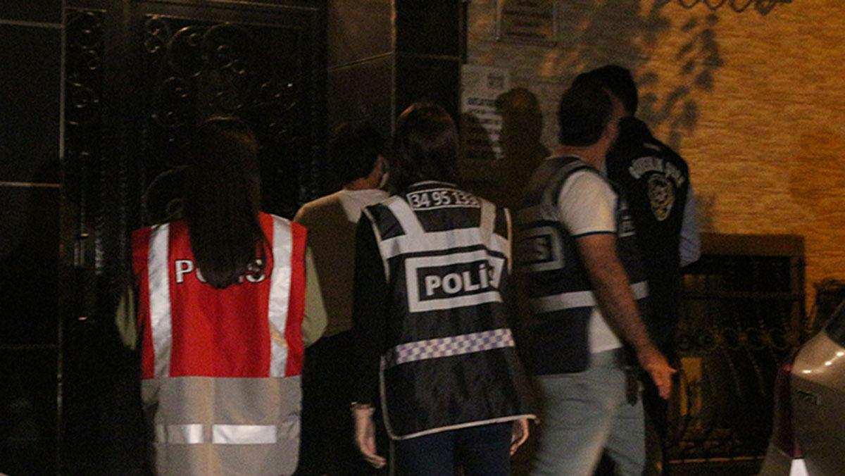 İstanbul merkezli 26 ilde FETÖ operasyonu!