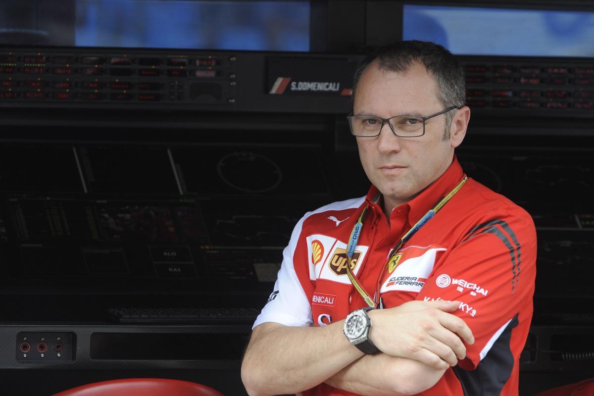 F1'in yeni başkanı belli oldu