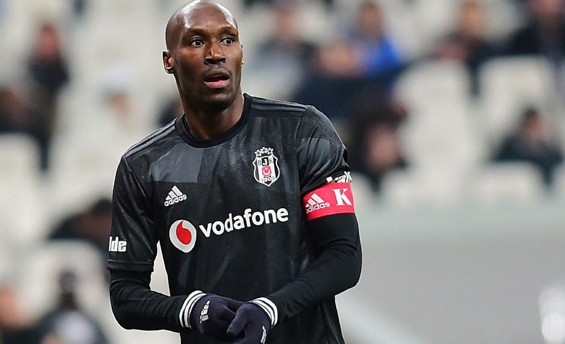 Atiba, Konyaspor maçında yok