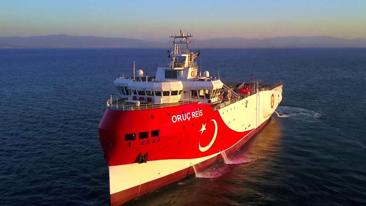 WSJ'nin 'Doğu Akdeniz' yazısına yanıt