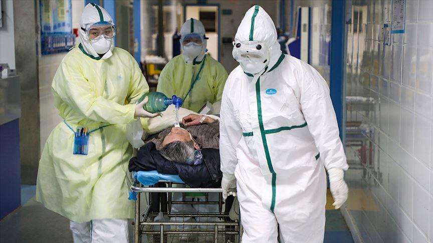 Dünya genelinde can kaybı 1 milyonu aştı