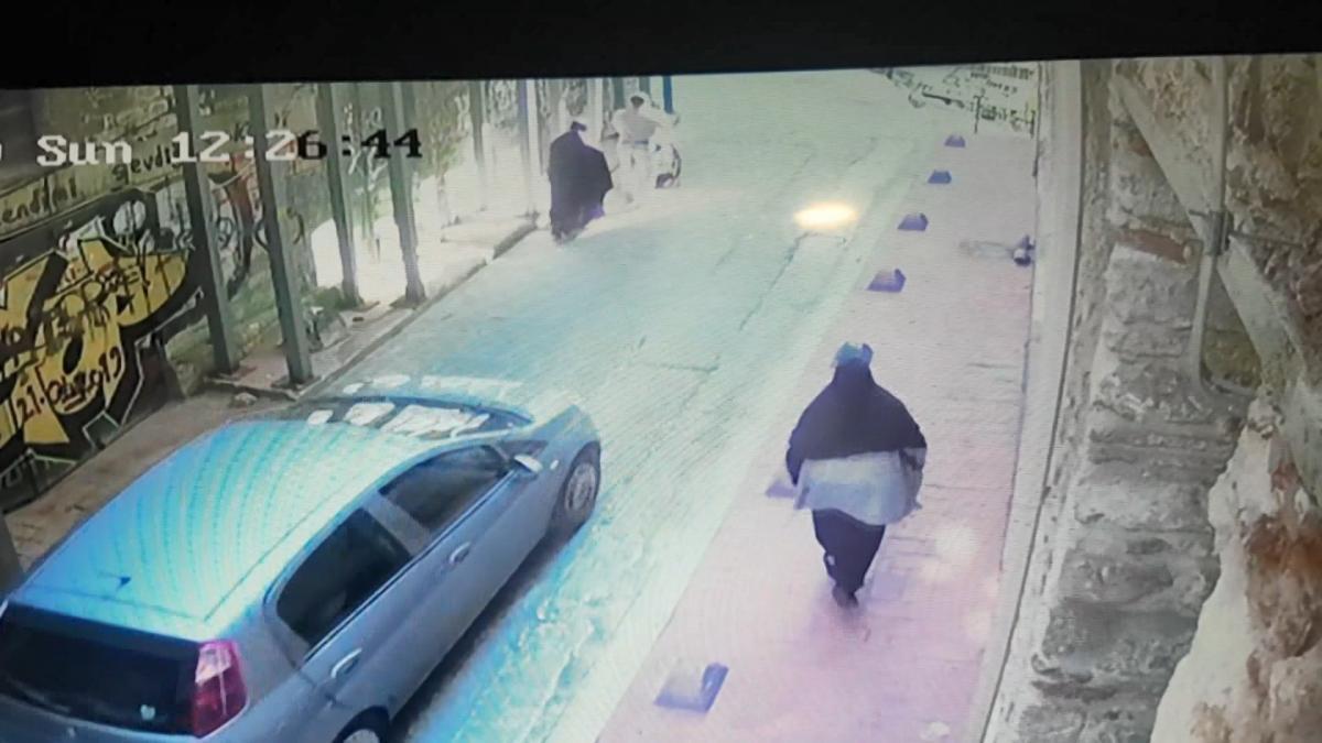 Faslı çift Beyoğlu'da dehşeti yaşadı!