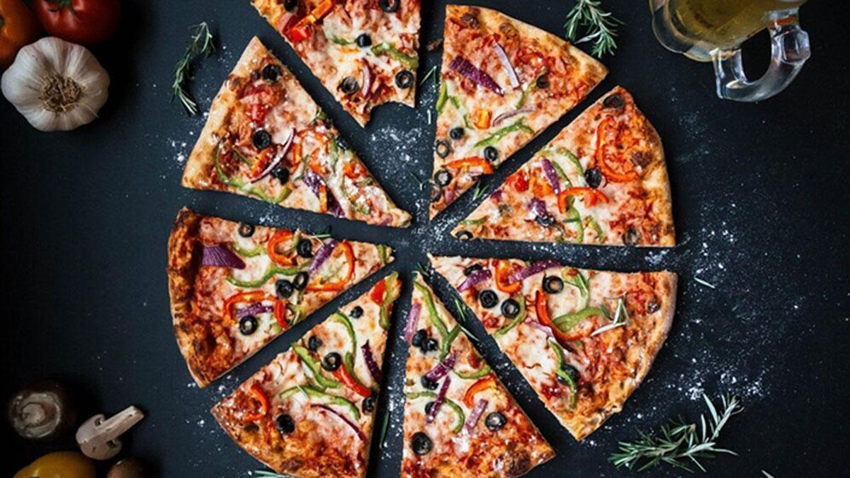 89 yaşındaki pizzacıya 92 bin TL'lik bahşiş