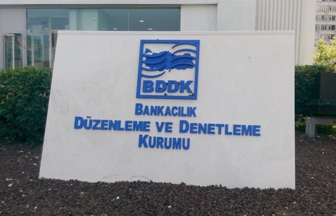 BDDK'dan aktif rasyosu adımı