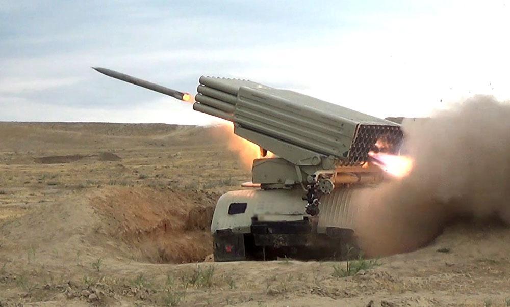 Karabağ'da sıcak çatışma devam ediyor!