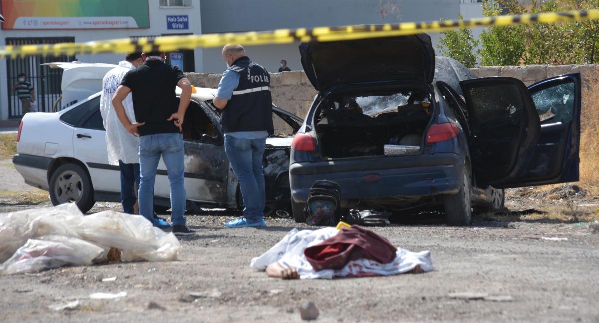 Kuzenlerin 'kız kaçırma' kavgasında kan aktı