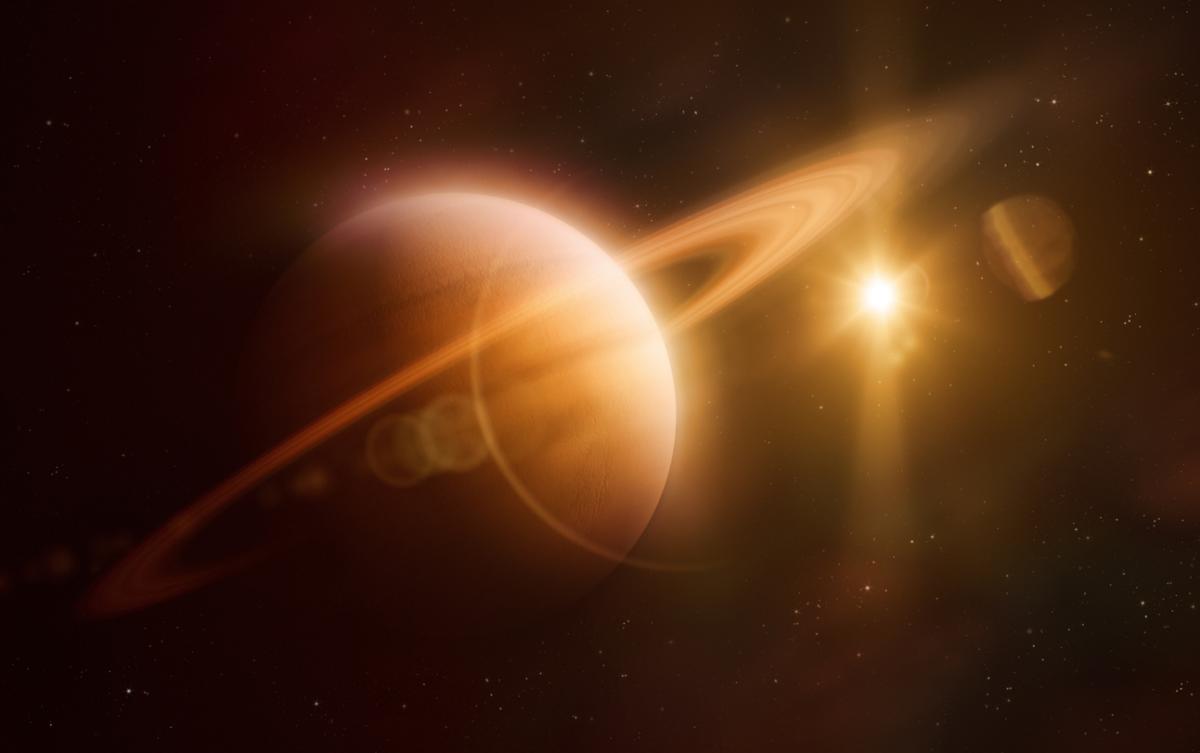 Astroloji: 30 Eylül 2020-Satürn ileri harekete geçiyor!