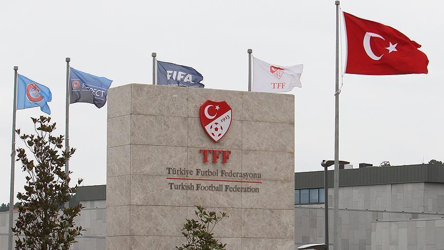 Ahmet Ağaoğlu ve Galatasaray PFDK'ya sevk edildi