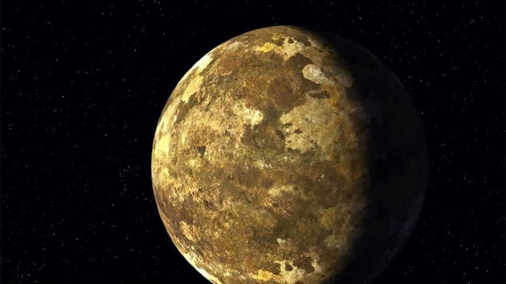 Gök bilimciler yeni bir gezegen daha keşfetti!