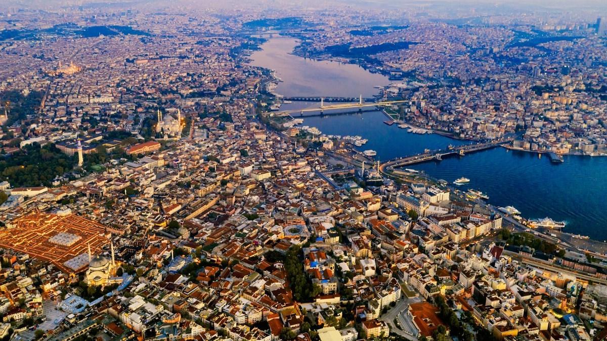 İBB'den beklenen İstanbul depremine hazırlık