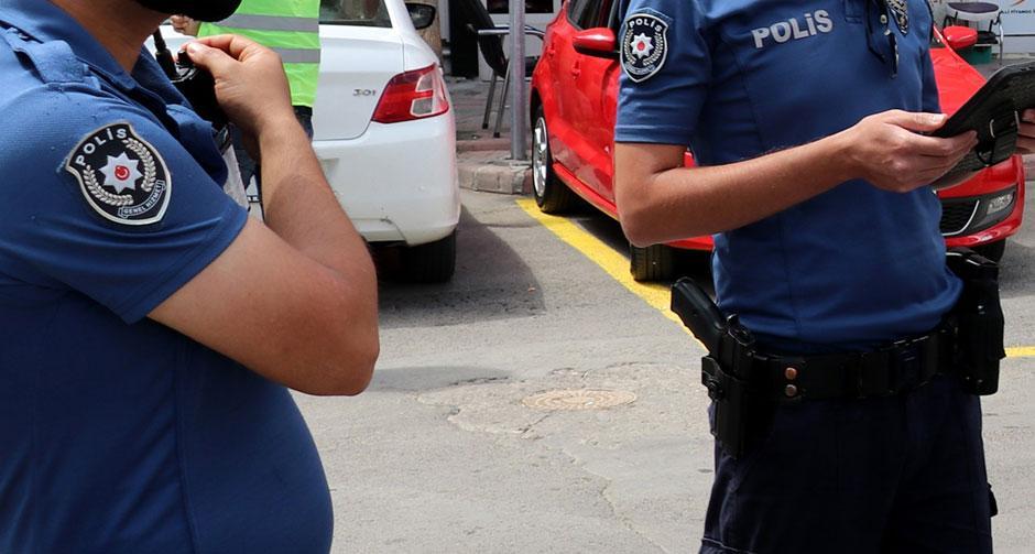 Kars'ta toplantı ve gösteri yürüyüşleri 15 gün yasaklandı