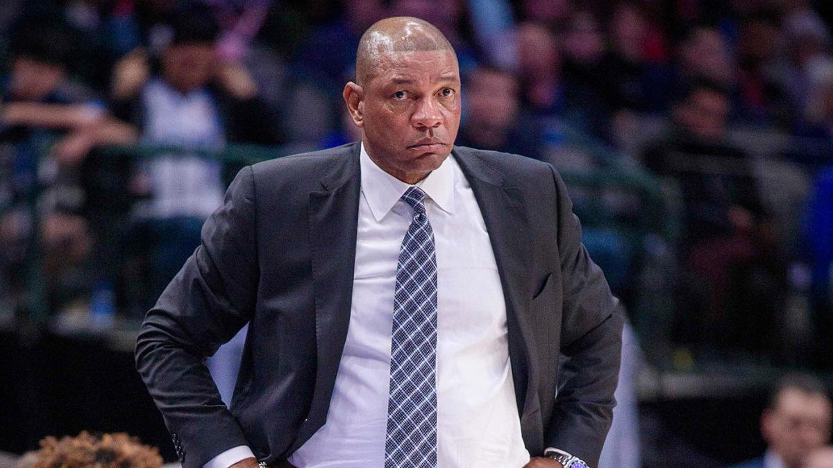Los Angeles Clippers'ta Doc Rivers dönemi bitti