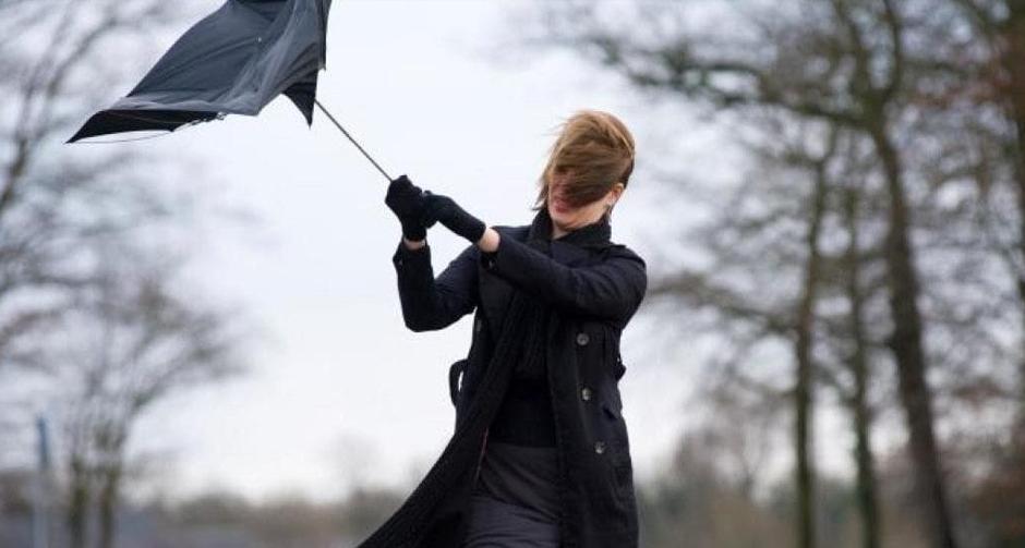 5 il için kuvvetli rüzgar ve fırtına uyarısı!