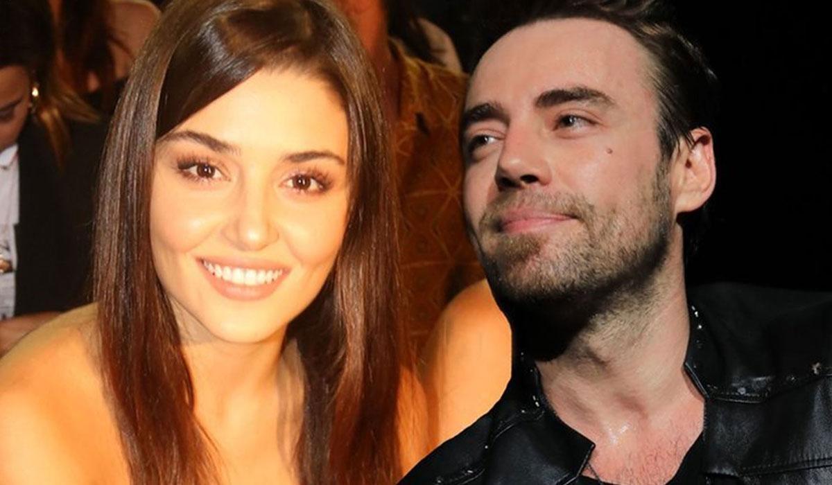 Murat Dalkılıç ve Hande Erçel'in acı günü