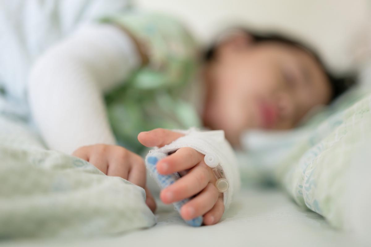 Çocuklarda en sık görülen 9 kanser türü neler?