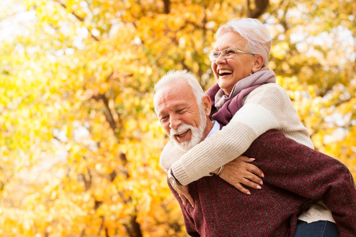 Yaşlanmayı geciktirmek mümkün!