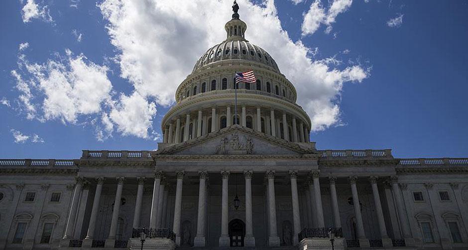 Senato onayladı! Federal hükümet kapanmayacak