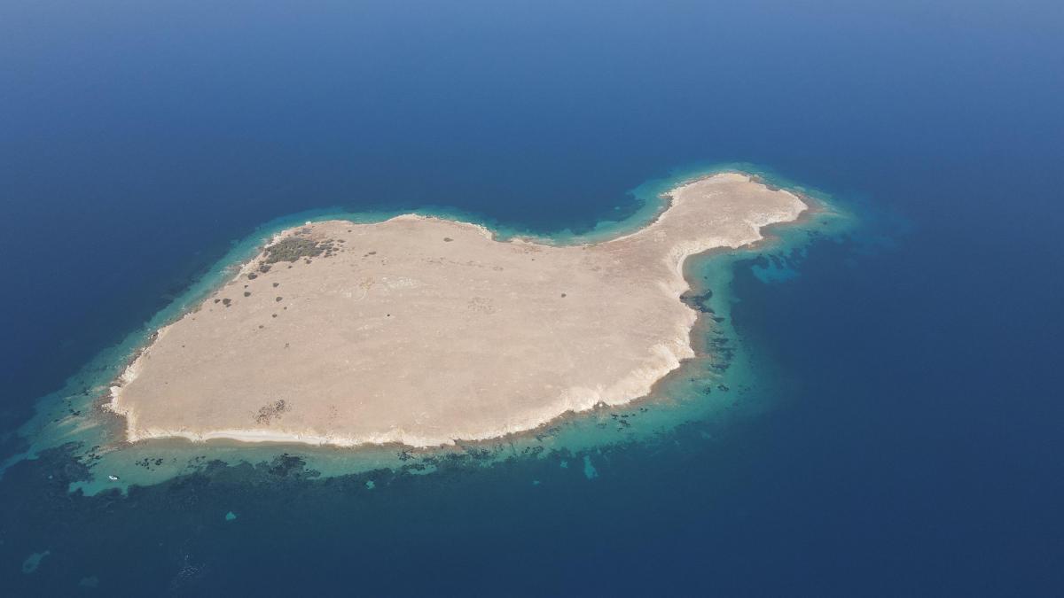 Kız Adası 'kesin korunacak hassas alan' ilan edildi