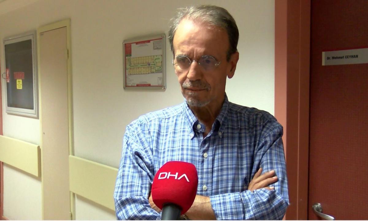 Prof. Ceyhan'dan flaş 'bağışıklık' ve 'mutasyon' açıklaması
