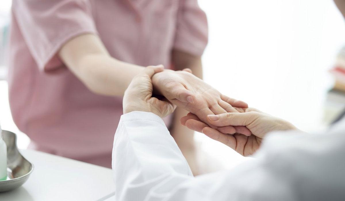 Eklemlerin sinsi düşmanı: Artrit