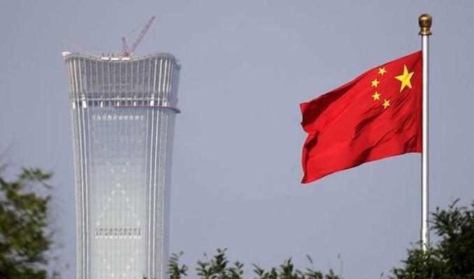 Çin ekonomisi yüzde 4.9 büyüdü