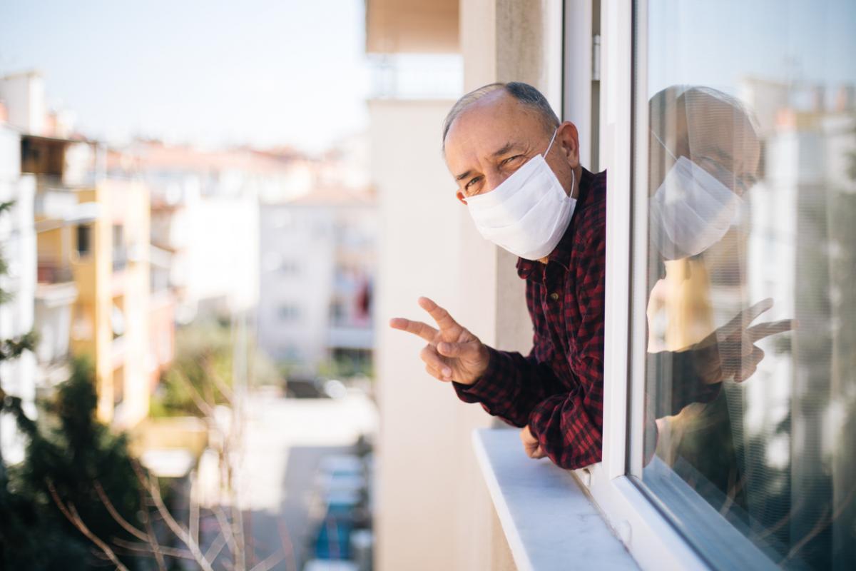 Araştırma: Yaşlı erkekler plazma bağışı için en güçlü aday