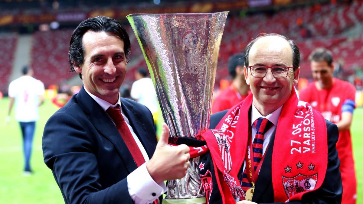 Avrupa Ligi'ni en çok İspanyol teknik direktörler kazandı