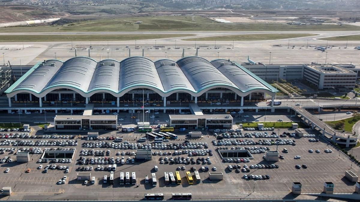 DHMİ, Sabiha Gökçen Havalimanı için harekete geçti!