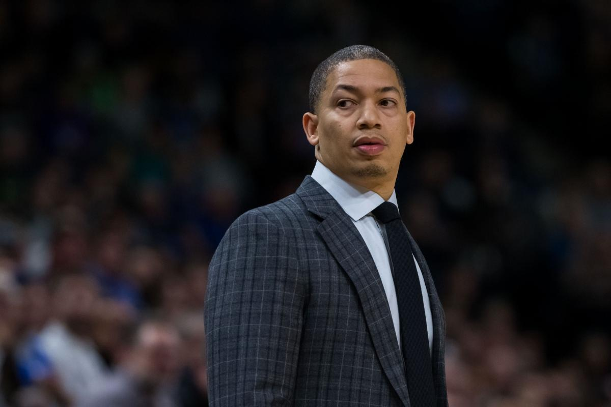 Los Angeles Clippers'ta Tyronn Lue dönemi