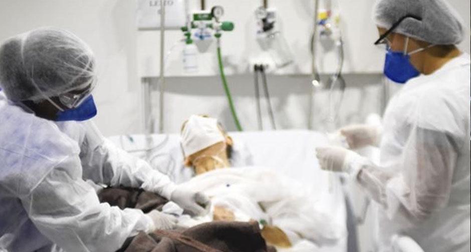 Semptomu hafif geçirenler virüsü 10 gün içinde bulaştırıyor
