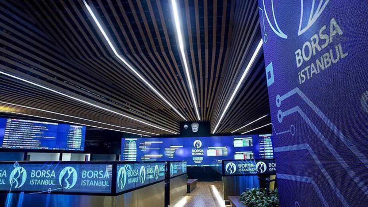 Borsa İstanbul'da 'Merkez' hareketliliği