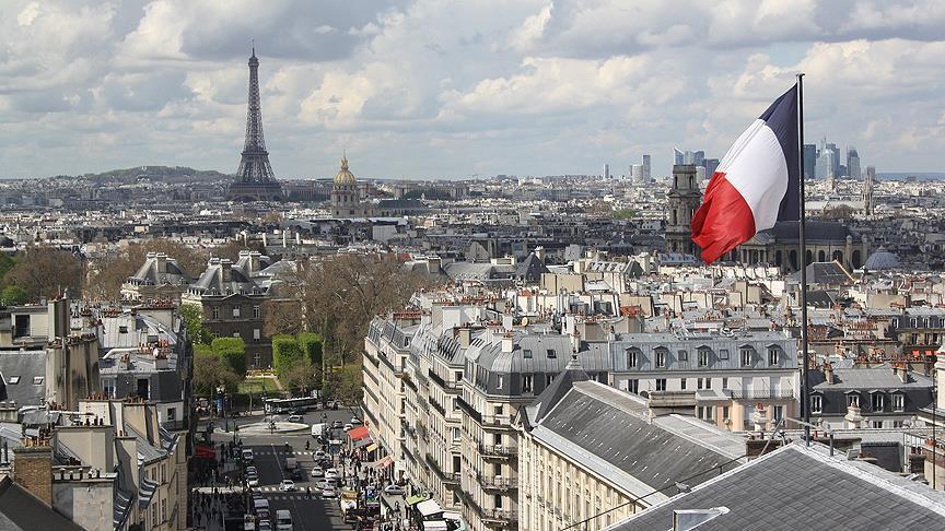 Fransa'da camilere yönelik şiddet olayları arttı