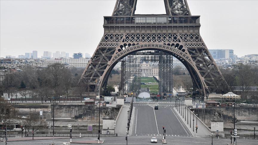 Fransa'daki sokağa çıkma yasağı ile ilgili yeni karar